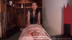 CBT and Milking – Kinky Mistresses