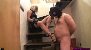 Cock and Balls Pleasure – Karen – Ballbusting Pleasures