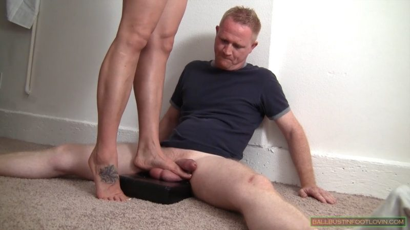 800 pounds of anal pleasure - 5 10
