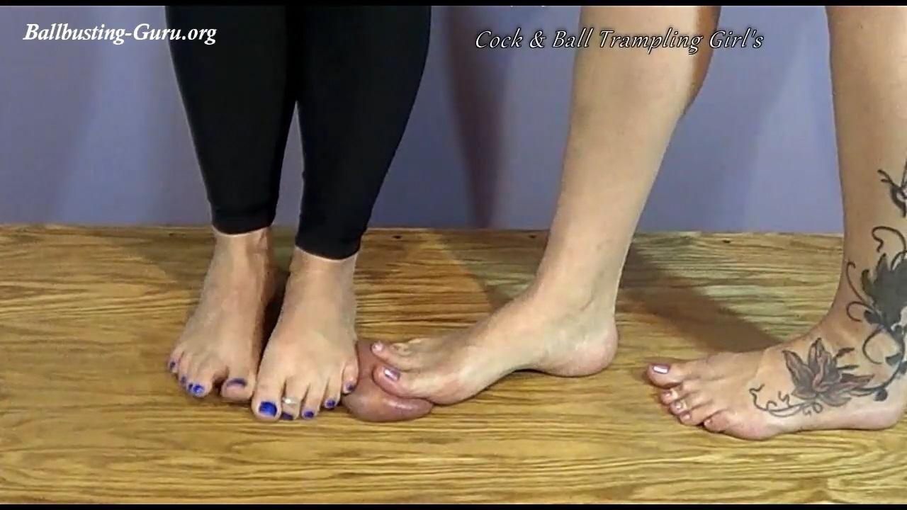 Bad turn. Girls feet cock simply