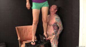 Mistress Claire tortures – Obey Claire