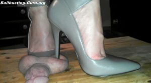 Same Mean Stomping Different Cam Angle – Jewels foot fantasy gems