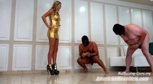 The Slave Superball Jackpot – THE MEAN GIRLS