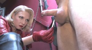 Torture With Cigarette (FULL HD) – Mistress Akella – SADO LADIES Femdom Clips