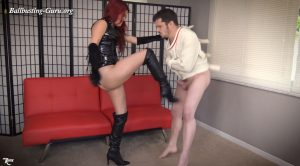 Bound & Busted – Miss Roper