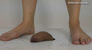 Cockcrush dancing with Jette 2 – High-Heel-Heidis-Side