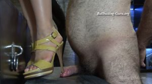 MISTRESS GAIA – PIGGY'S CRUSHED PORKER