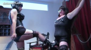 Anime Sissy- Double Nipped and Whipped- Part 1 – Villa Aspasia