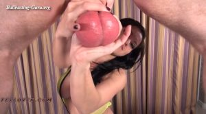 Ballbusting Auditions – Kimmy Lee – Ballbustin' & Foot Lovin'