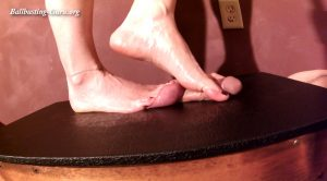 Jumping Back On With Both Feet – Sweets Treats Trample Femdomme