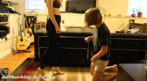 Eric & Chaiyles Shorts – Vol. 1 – Miss Chaiyles