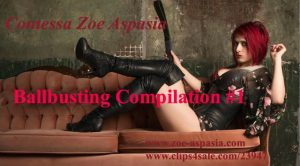 Ballbusting Compliation #1 : Dick Kicking & Ballbusting Faves, just the BB! – Villa Aspasia