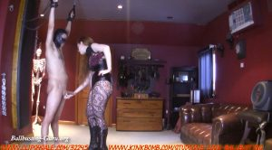We Love Ballbusting – Boners Were Made For Breaking And Heels For Swiping! (complete ultimate edition)