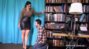 The Performance Review – Ballbusting Beauties