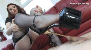 Mistress Lady Renee – Sounds of My heels