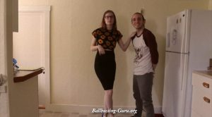 Ballbusting 101: A Tutorial by Miss Chaiyles – Miss Chaiyles