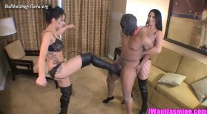 Beating Up Slave Pussy! – Jasmine Mendez LatinAss Locas