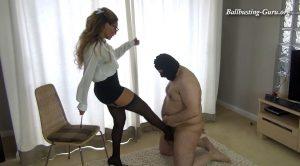 chicks-vs-balls – KICK THE SEXUAL DEVIANT – Sophie