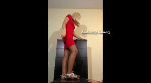 Karina Femdom Store – Brutal trample shoejob
