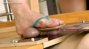 Boot Heel Worship Cbt Humiliation – Lady Janet – IgnoredCrushedHumiliated