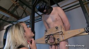 Mistress Tess CBT Fun