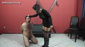 Lick The Floor – Mistress Lisa – CRUEL MISTRESSES