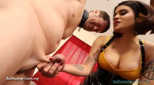 Miss Ropers Unwinnable Bet (Custom Clip) – Featuring Raquel Roper – Torture Time