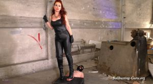 Mistress Lady Renee – Boarded