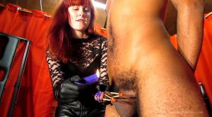 Chopsticks & Candle Wax – Miss Kitty Bliss