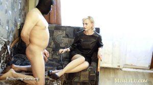 Miss LiLu FemDom Penis Torture