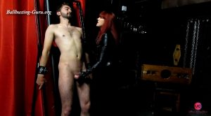 Miss Kitty Bliss – Something For My Removal