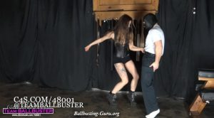 Breakneck Ballbusting Clip 10 – Lady Shayne – Girls Next Door: TEAM BALLBUSTER