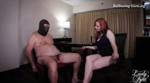 Lady Fyre Femdom – The Secretary Chronicles Pt 4