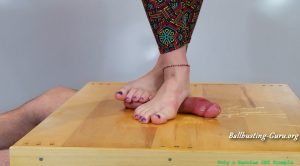 Twig And Berries CBT Trample – You Will Suffer Before You Cum