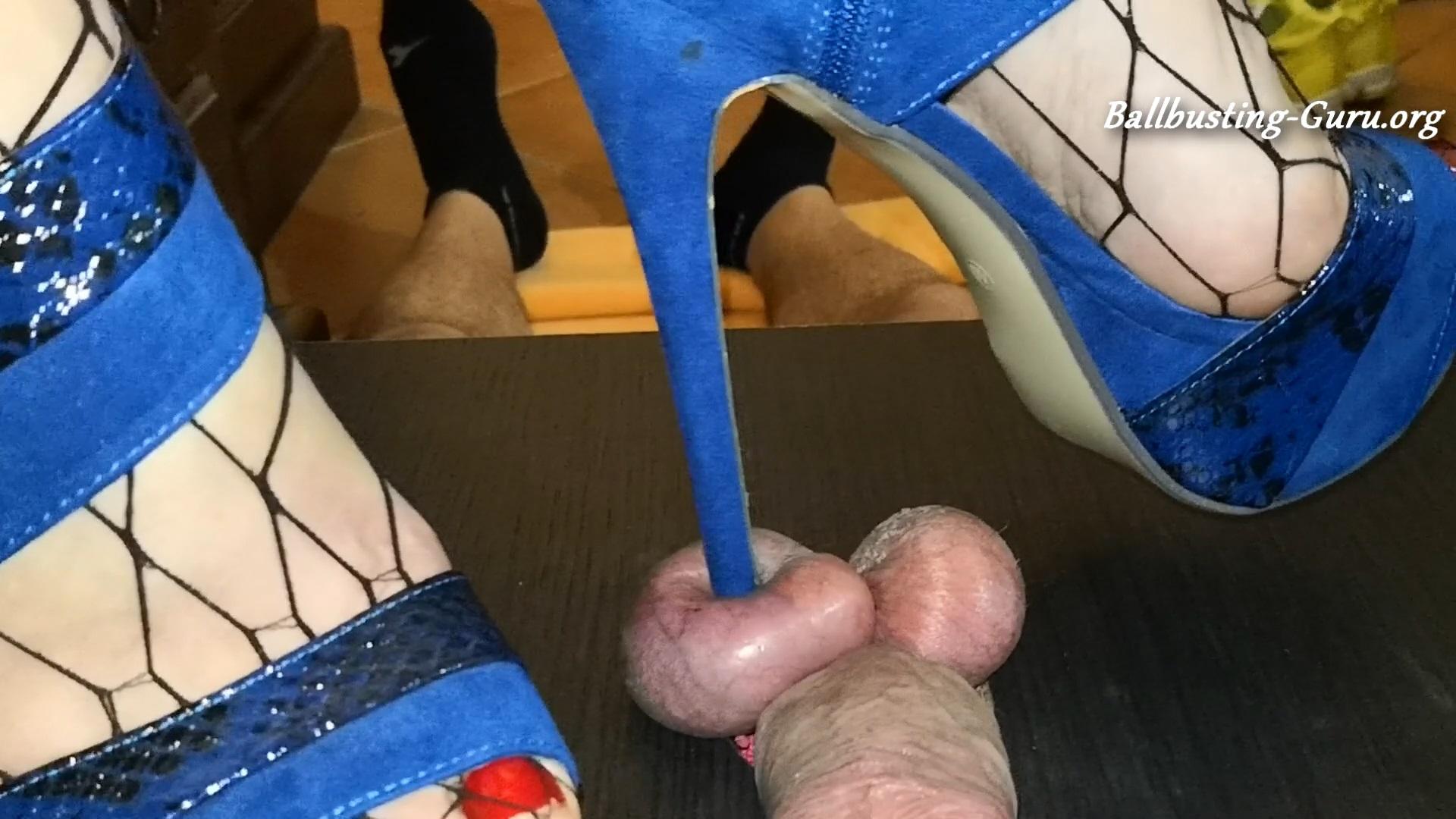 Showing Porn Images For Heel Ball Trampling Porn