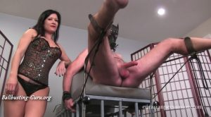 The Double Whammy – Vancouver Kinky Dominatrix