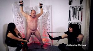 Double CBT with Andrea Untamed and Jazmin Wu – Stella Liberty