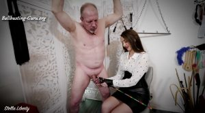 Stella Liberty – Jewelry On Your Junk CBT