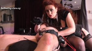 Mistress Lady Renee – Limp dick abuse
