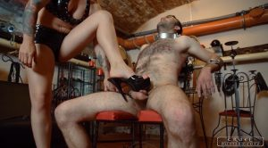 New torture dungeon part3 – CRUEL PUNISHMENTS – SEVERE FEMDOM