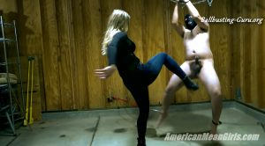 Suspended Disbelief – Princess Amber – THE MEAN GIRLS
