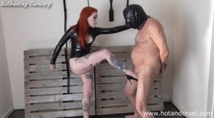 Busted in Heels – Roo Morgue – Hot and Cruel
