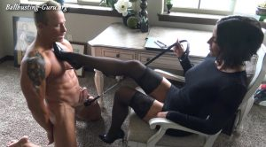 Goddess Zephy – Tormenting MY loser slave!