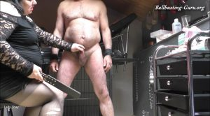 German Lady Shay – Dick whipping at its finest