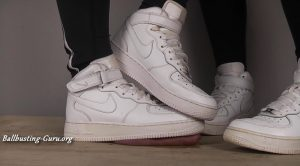 Xx Nike Air Force Double Cock Crush, Crush, Spitting – Lucifers Sisters xX