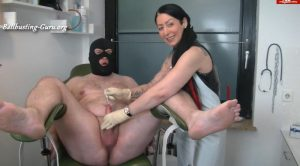 urethra expansion – LADY JENNY – Jennifer 81