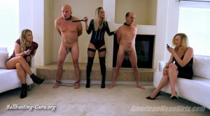 THE MEAN GIRLS – Great Balls of Fire (1080 HD)