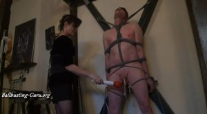 HEAVY SADISTIC TRAINING FOR A STUPID SHOECLEANER PART 3 – Lady Eviana -The Fetishdomina