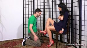 Ballbusting Beauties – My Loser Son – Arena Rome