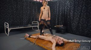 Naked punisher part3 HD – Mistress Anette – CRUEL PUNISHMENTS – SEVERE FEMDOM